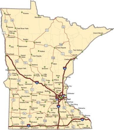 Minnesota's SF 2665