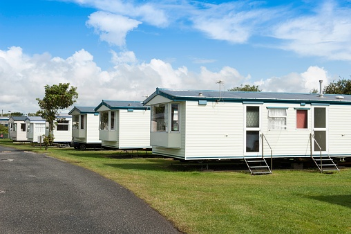 Appraisal Institute releases New Book to Address the Challenges of Valuing Mobile Homes