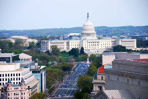 U.S. Reps. Reintroduce 'Credit Score Competition Act'