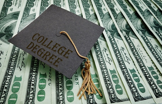 NAR/ASA Study: Student Loan Debt holding Millennial Homeownership in Check