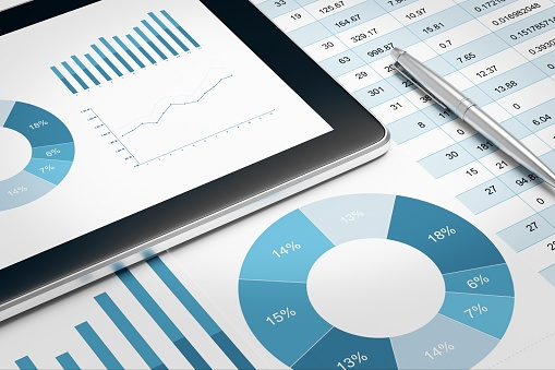 Manage Vendors & Appraisal Orders w/ Ease via Automated Reports