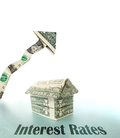 Freddie Mac Report Discusses Rising Rates, Potential Impact on Housing