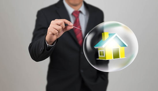 Five Star President Believes Housing Microbubble Looms in the Future