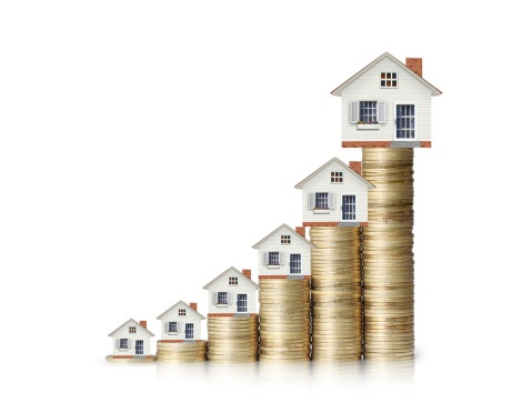 Home Price Appreciation Continues to Rise; FHFA's recent HPI shows Top 5 States