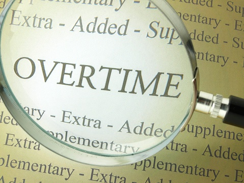 Are You Prepared for the DOL's New Overtime Law?