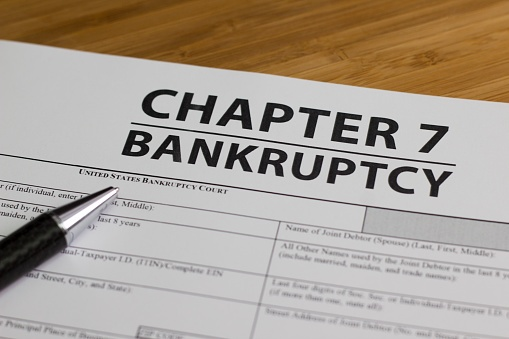 Home Buying Uptick? Millions of Recession Era Bankruptcies to Disappear over Next 5 Years