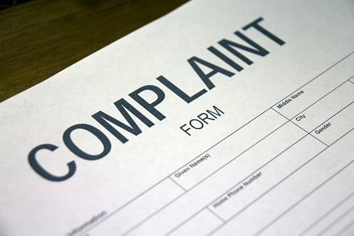 CFPB Ponders Updating Complaint Intake Form in Complaint Database