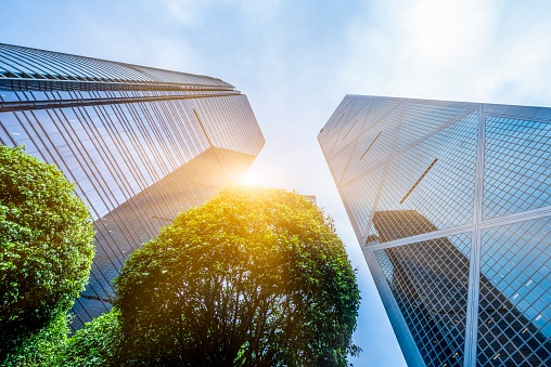 Appraisal Institute Publishes New Book on Valuing 'Green' Commercial Real Estate