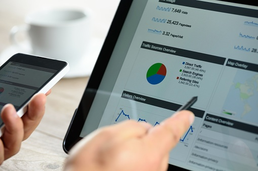 3 Items Your Valuation Management Reports Should Give You