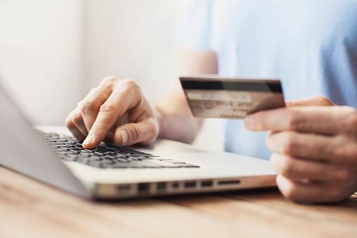 Simplify Your Credit Card Processing w/ eTrac