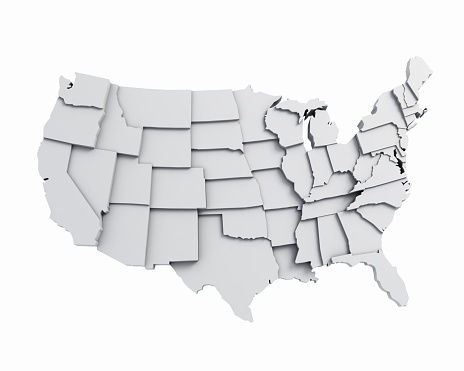 National Study looks into Credit Conditions for each State, Applies Rankings