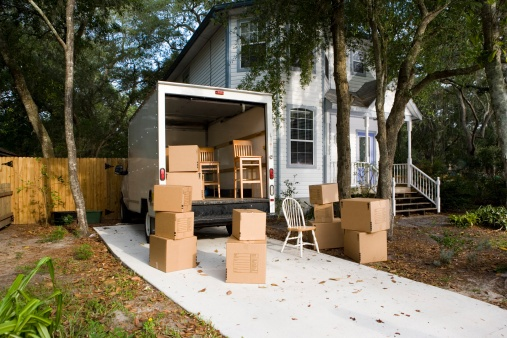 Where are Americans Moving?