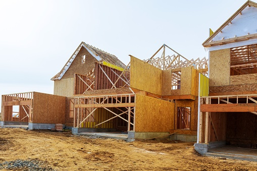 Planned Import Tariffs Could Affect Housing