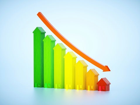 Trulia Report: U.S. Housing Inventory Hits Record Low