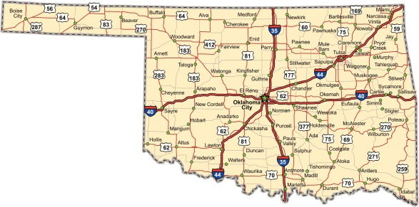 Oklahoma's Updated AMC Legislation Takes Effect Next Week