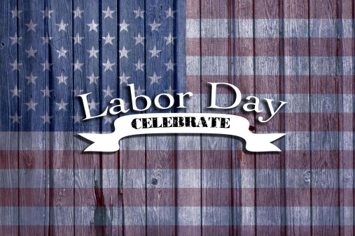 Happy Labor Day from Global DMS