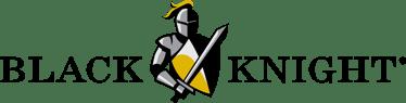 Black Knight Logo as of September 2018