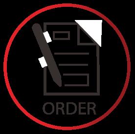 EVO-Commercial order Form Builder