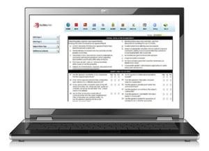 eTrac® Web Forms