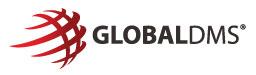 Global DMS Logo
